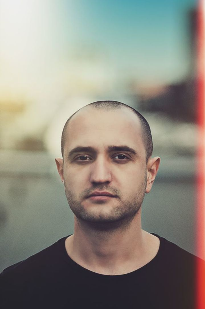 DJ Ivan Petkov Tour Dates
