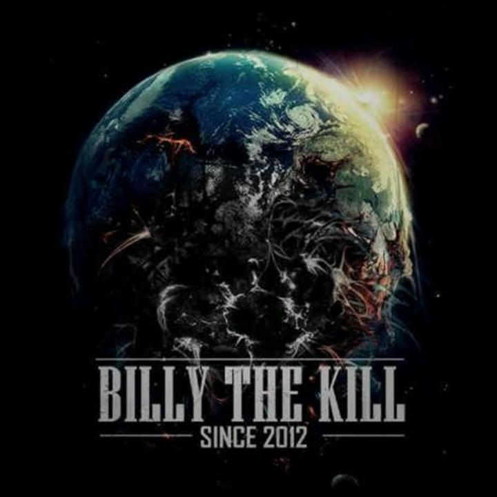 Billy the Kill Tour Dates