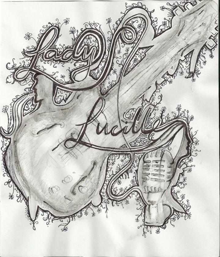 Lady Lucille Tour Dates