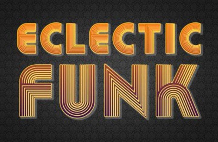 Eclectic Funk Tour Dates