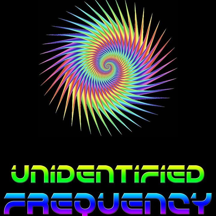 Unidentified Frequency Tour Dates