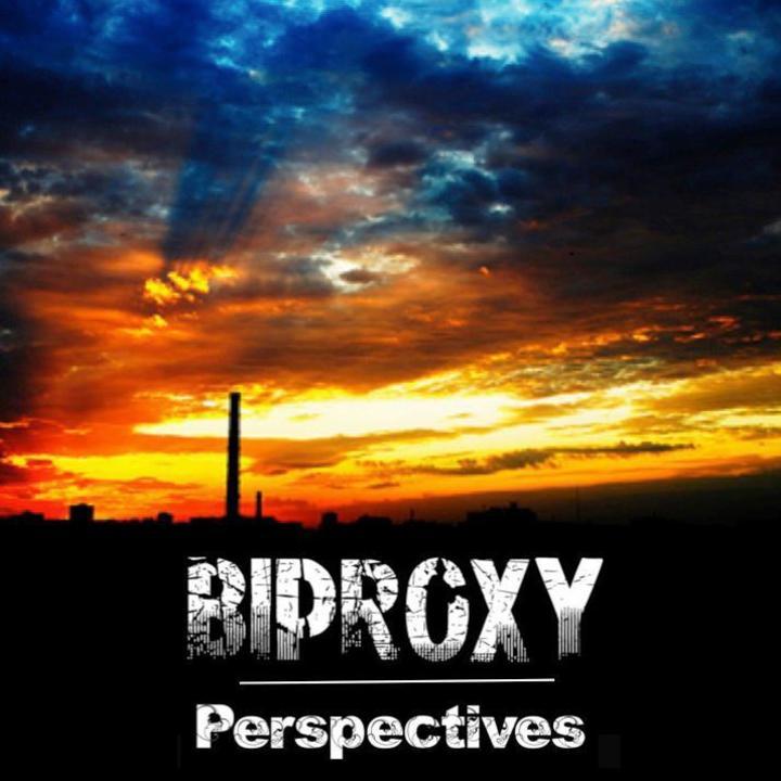 Biproxy Tour Dates