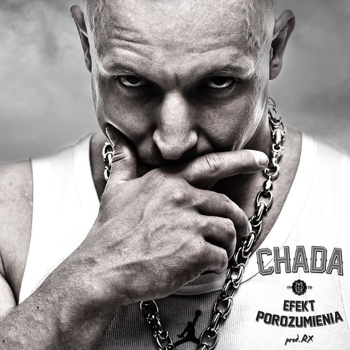 Tomasz Chada Tour Dates