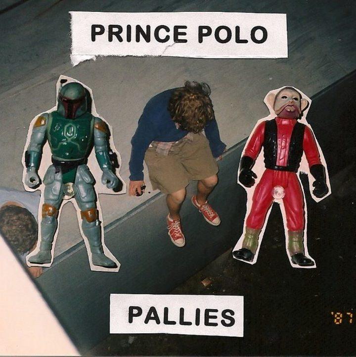 Prince Polo Tour Dates
