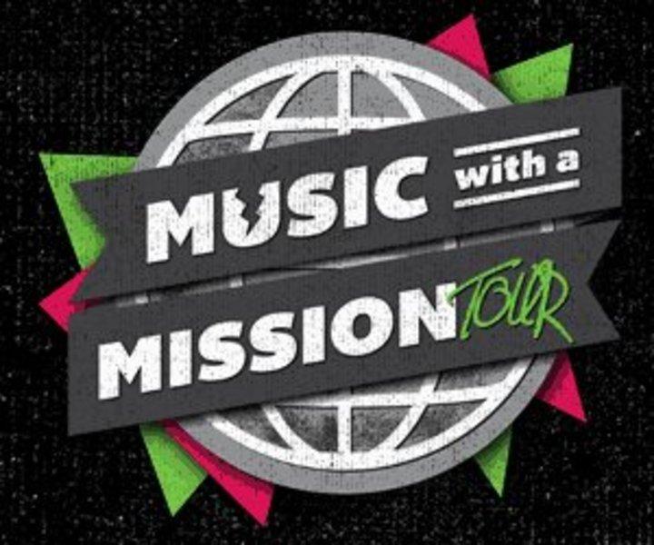 Music With A Mission Tour Tour Dates
