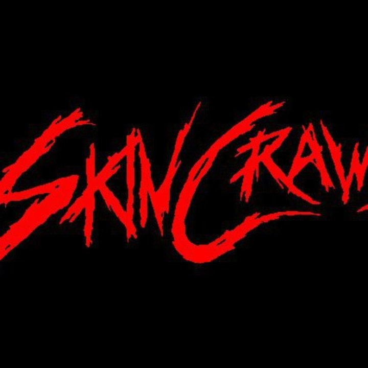 SkinCrawl Tour Dates