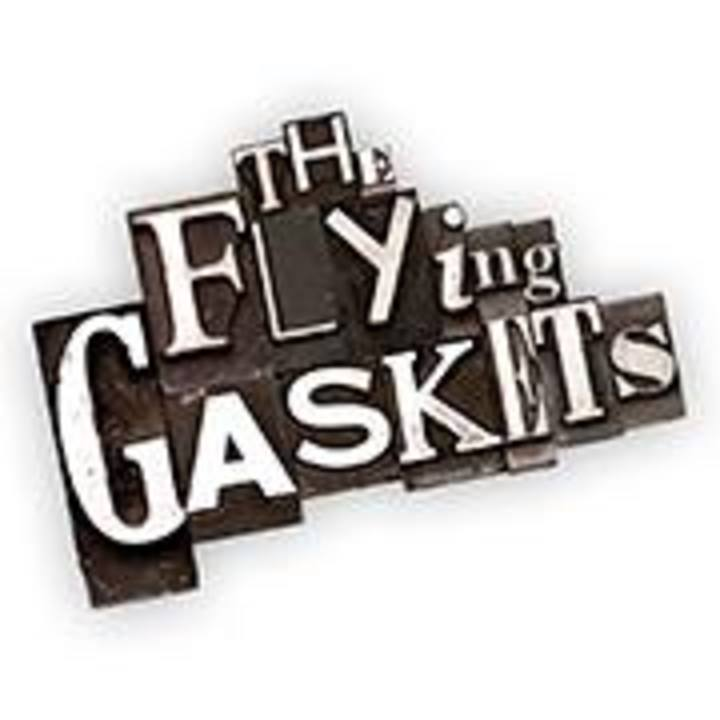 The Flying Gaskets Tour Dates