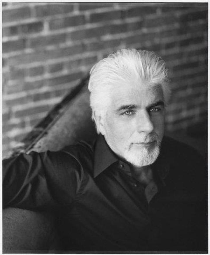 Michael McDonald @ Count Basie Theatre - Red Bank, NJ