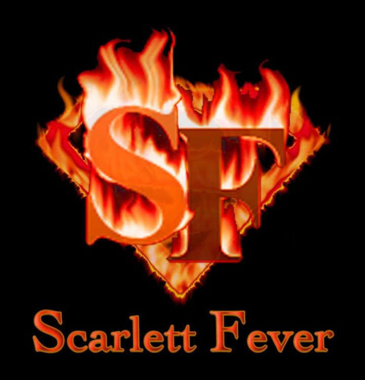 Scarlett Fever Tour Dates