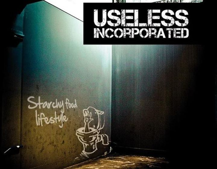 Useless Incorporated Tour Dates