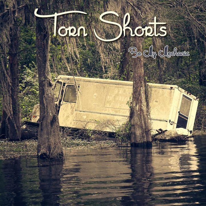Torn Shorts Tour Dates