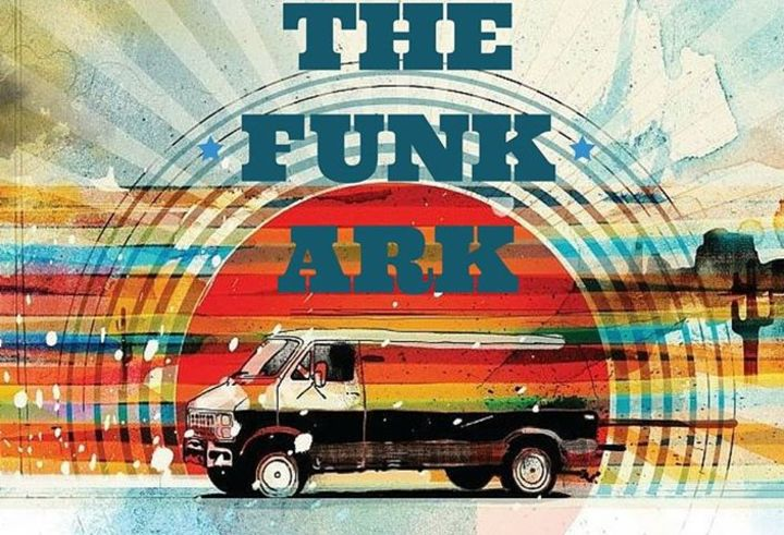 The Funk Ark Tour Dates