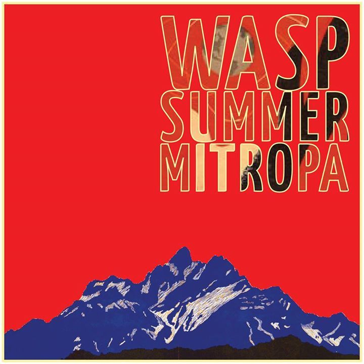 Wasp Summer Tour Dates