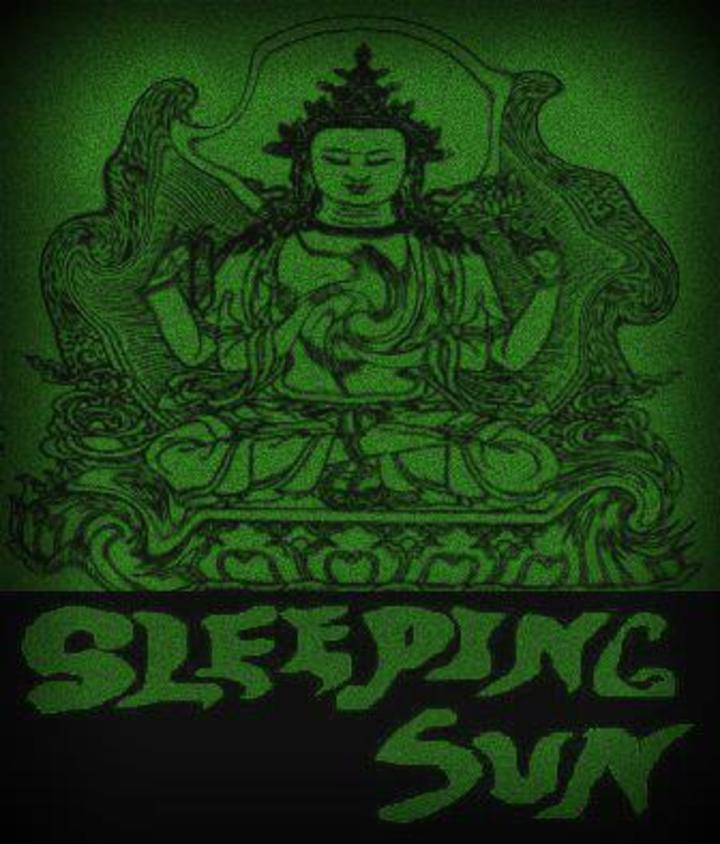 Sleeping Sun Tour Dates