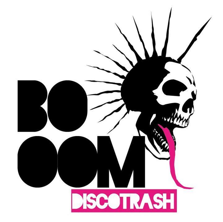 Booom Tour Dates