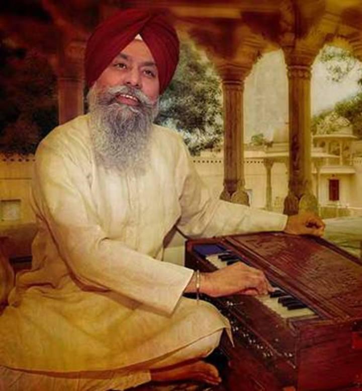 Paramjeet Singh Tour Dates
