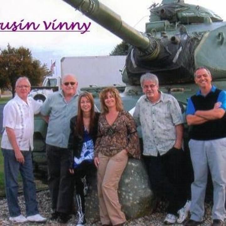 Cousin Vinny Tour Dates