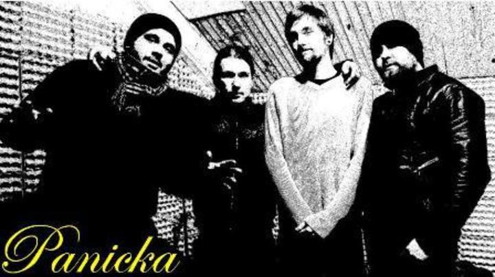 panicka Tour Dates