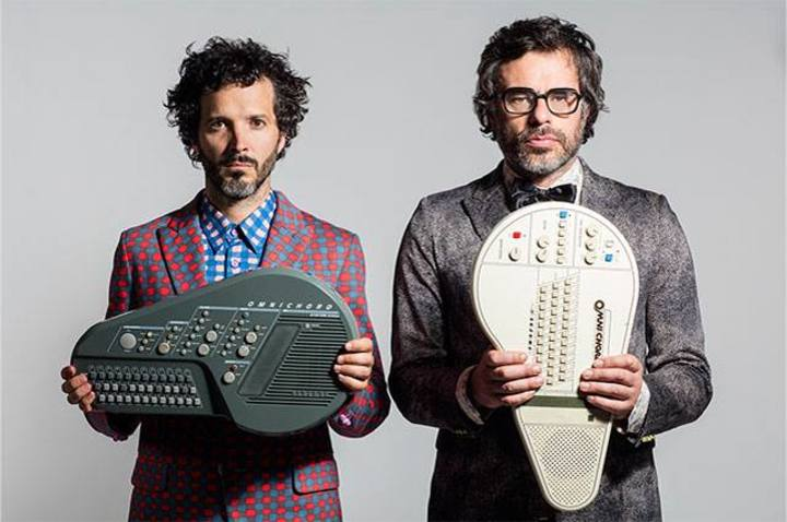 Flight of the Conchords Tour Dates