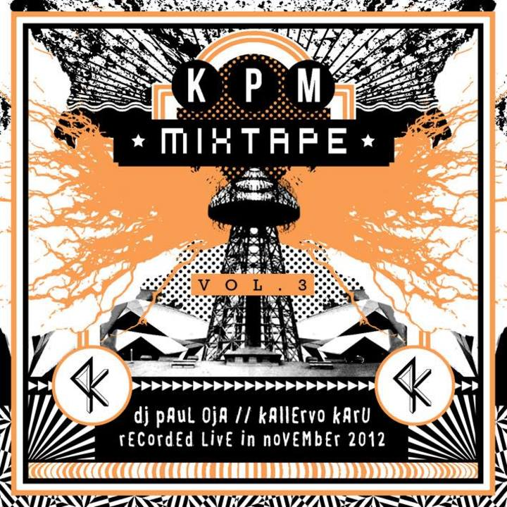 kpm Tour Dates