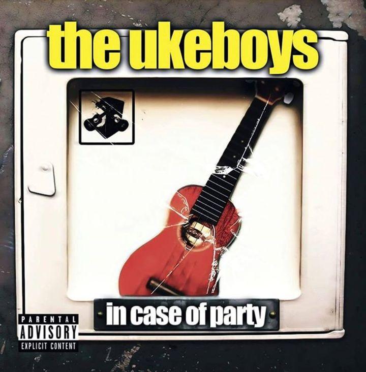 The Ukeboys Tour Dates