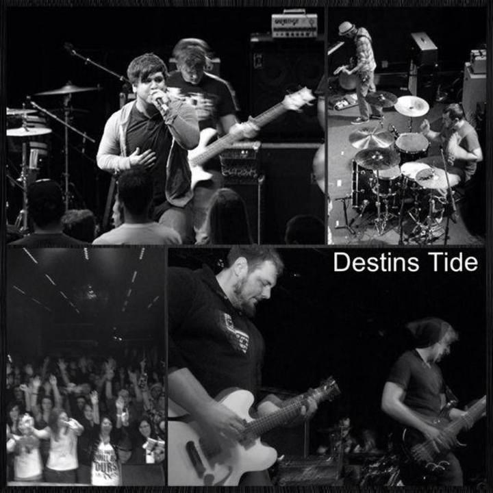 Destins Tide Tour Dates