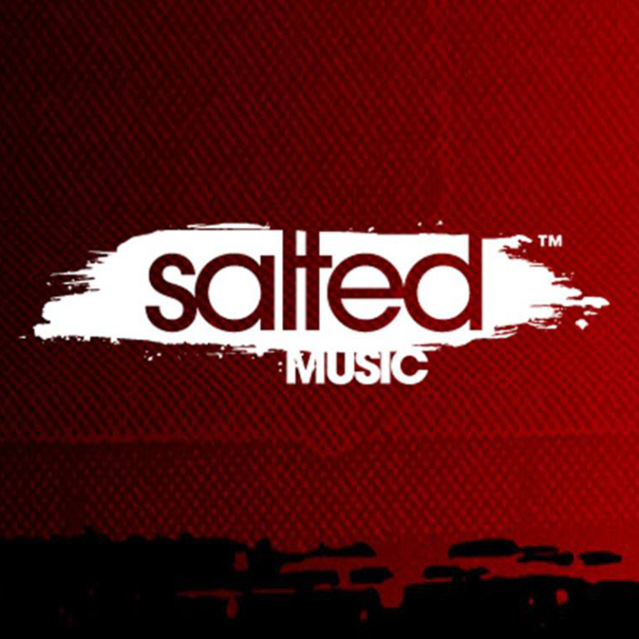 Salted Music Tour Dates