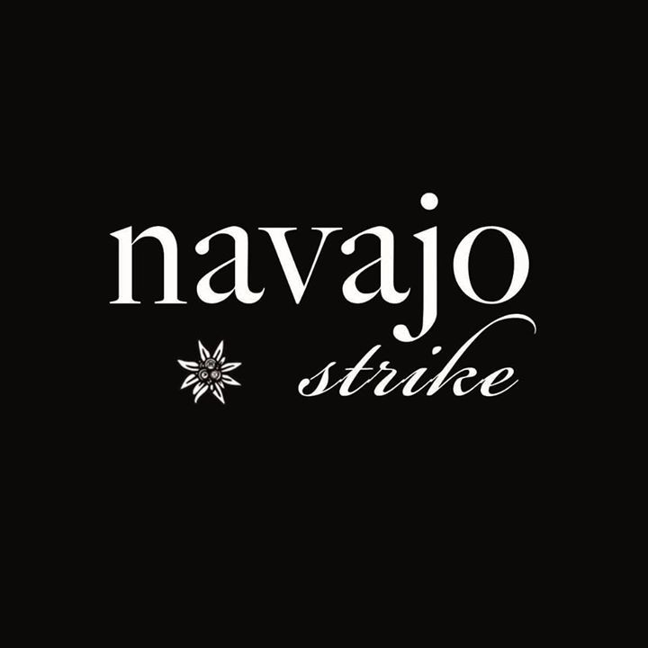 Navajo Strike Tour Dates