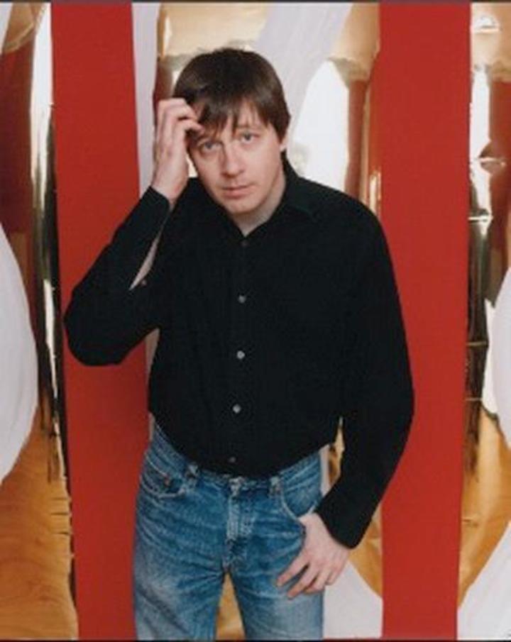 Steve Shelley @ The Sinclair - Cambridge, MA