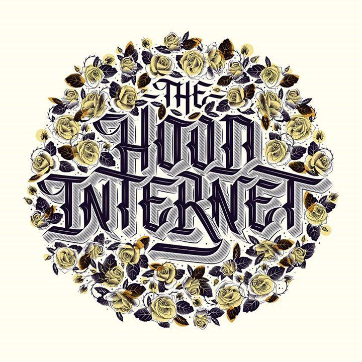 The Hood Internet Tour Dates