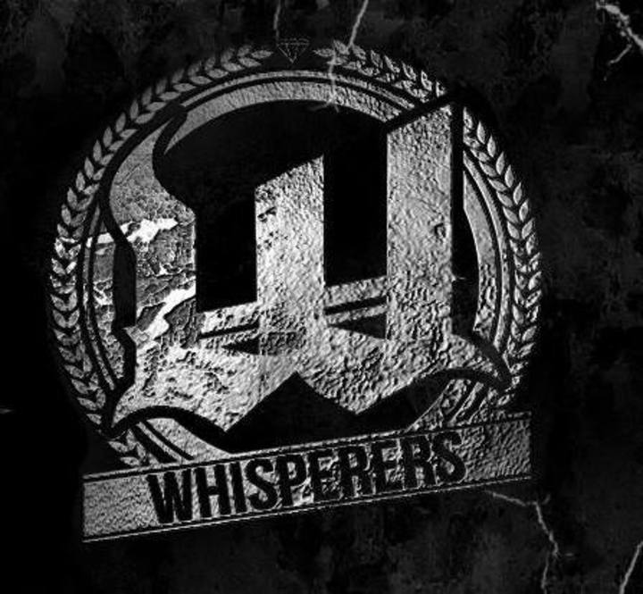 Whisperers Tour Dates