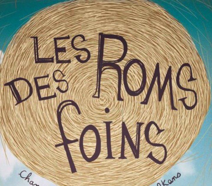 Les Roms Des Foins Tour Dates