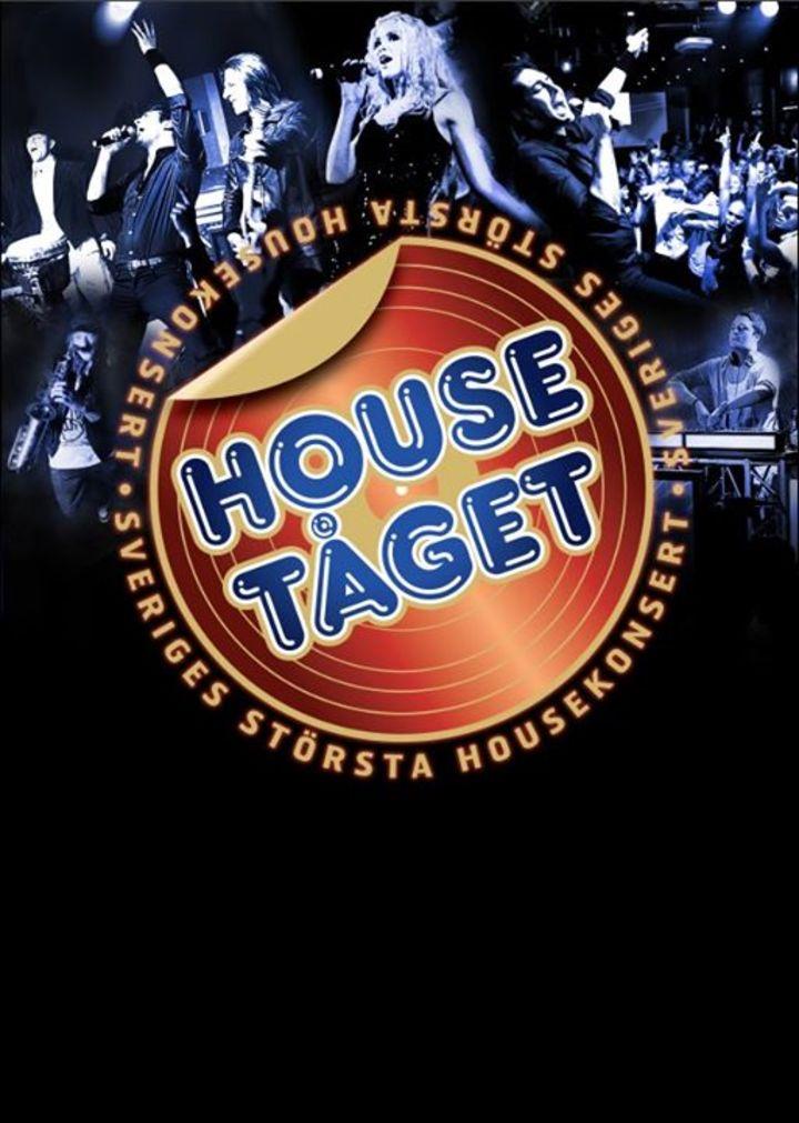 HOUSETÅGET Tour Dates