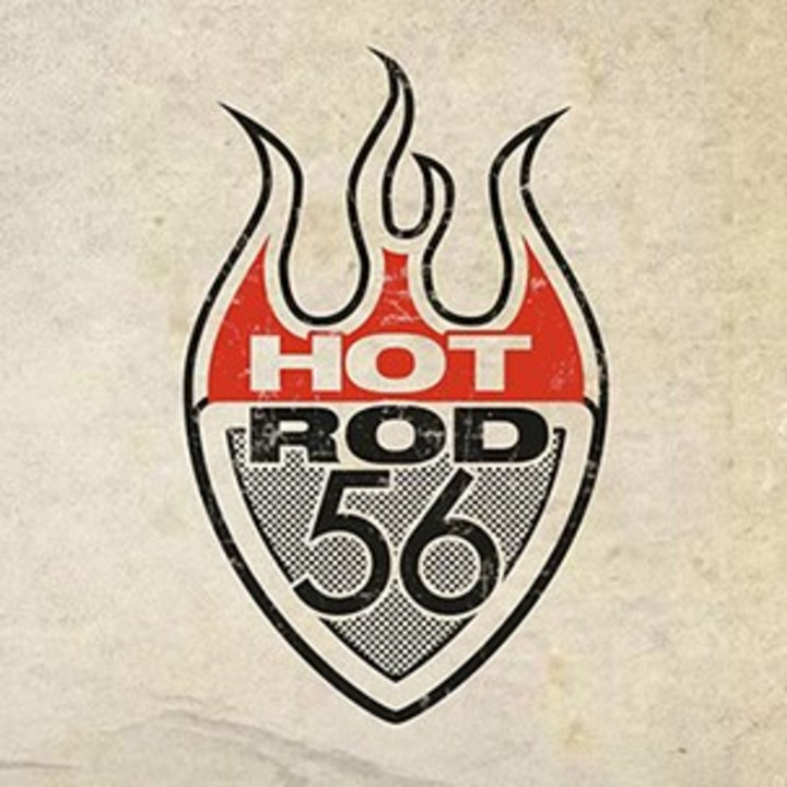 Hot Rod 56 Tour Dates
