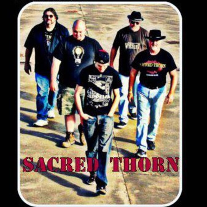 Sacred Thorn Tour Dates