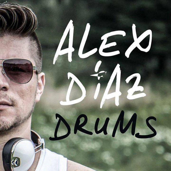Alex Diaz Tour Dates
