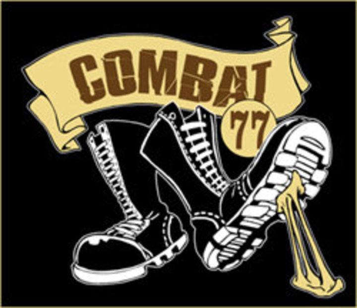 Combat 77 Tour Dates