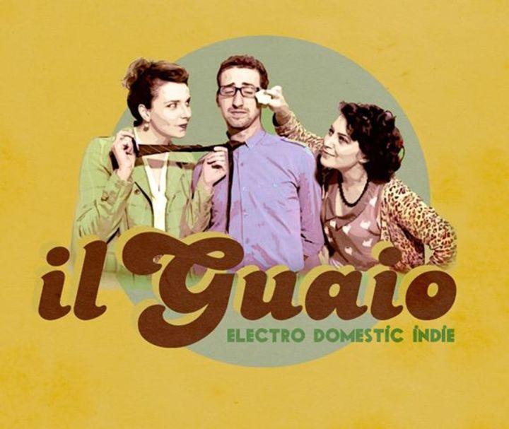 Il Guaio Tour Dates
