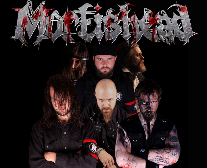 Mortishead Tour Dates