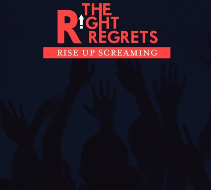 The Right Regrets Tour Dates