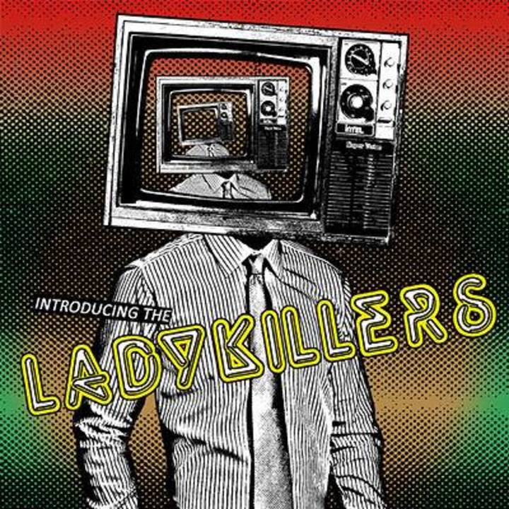The Ladykillers Tour Dates