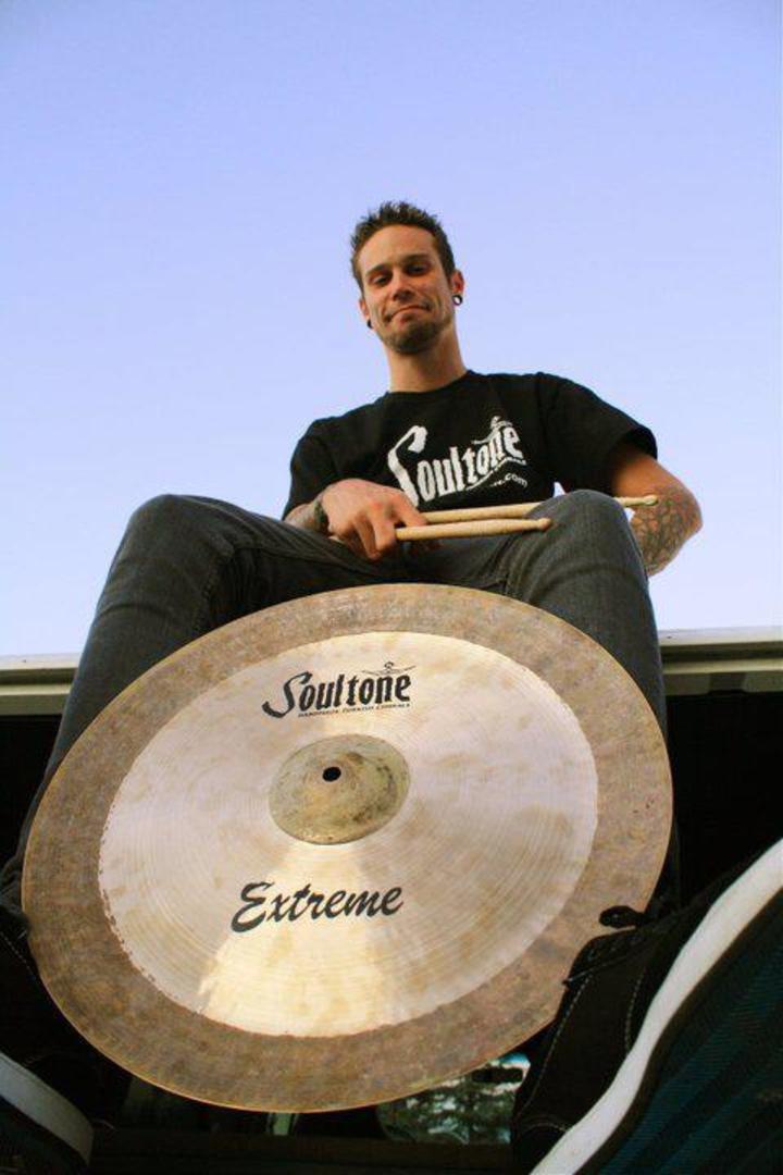 Remy (Drums) Tour Dates