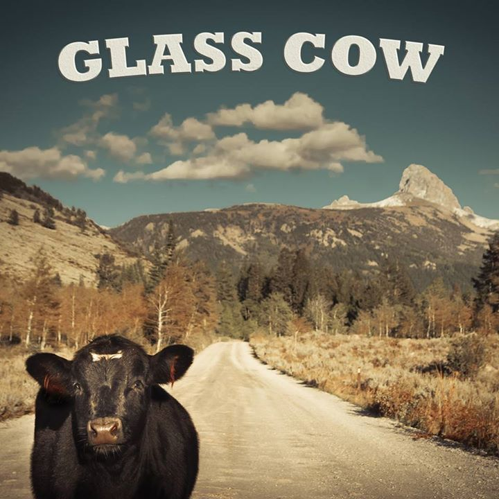Glass Cow Tour Dates