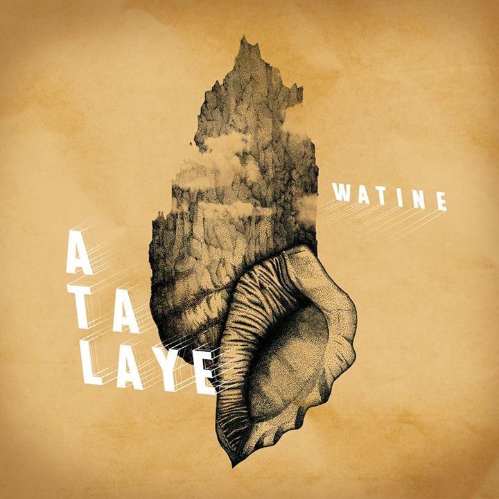 Watine Tour Dates
