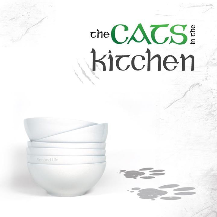 The Cats in the Kitchen Tour Dates