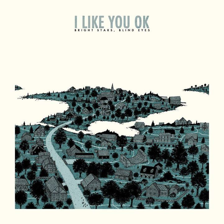 I LIKE YOU OK Tour Dates