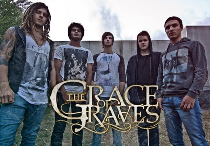 The Grace of Graves Tour Dates