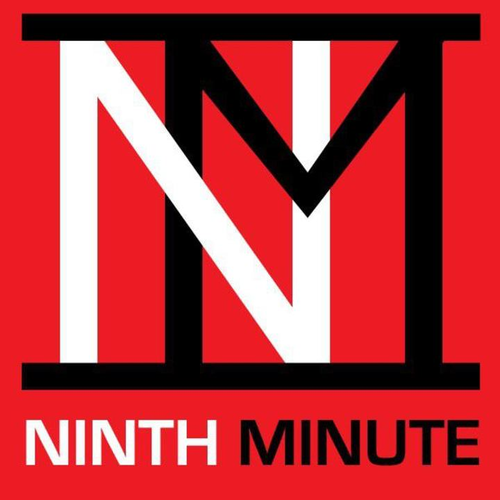 Ninth Minute Tour Dates