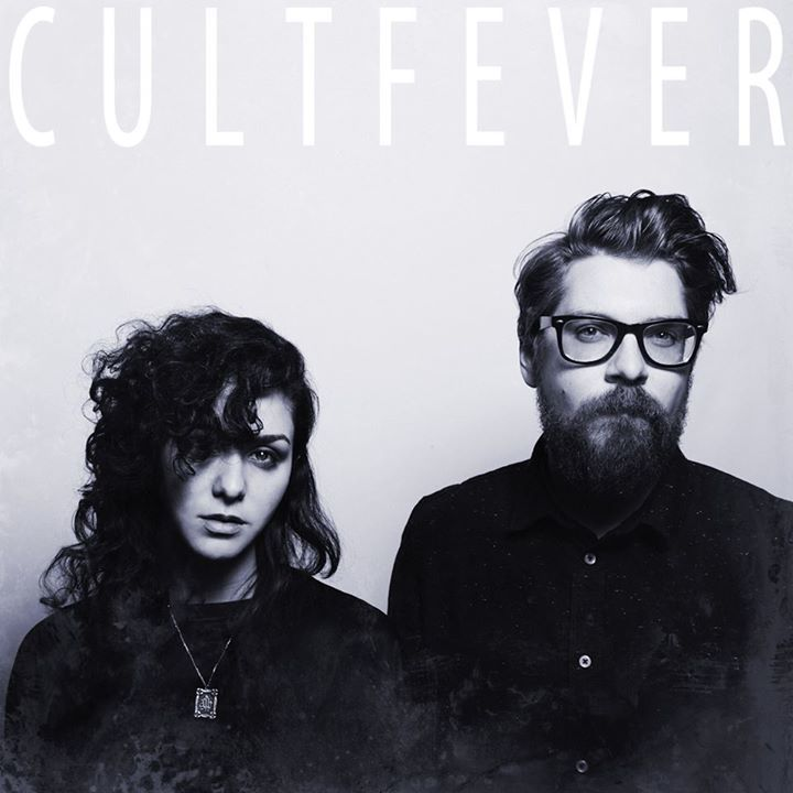 Cultfever Tour Dates