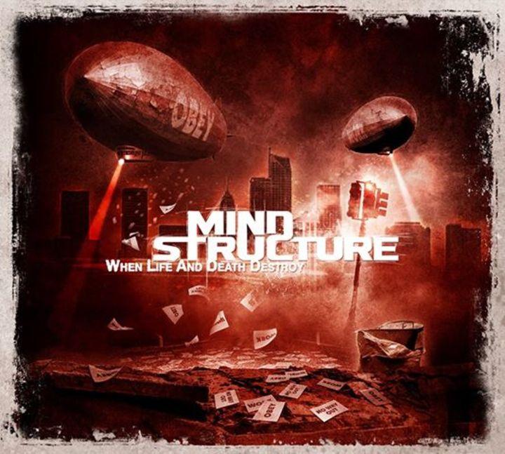 Mind Structure Tour Dates